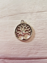 Charm Tree of Life 35mm R35 (10 pieces)