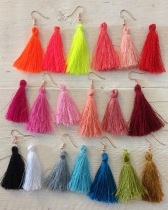 This is a Display of All our 4cm Tassels R40 16 Pieces (Choose your Colour)