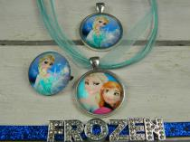 Frozen Mixed from R10