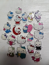 Kitty Charms R30 each/Wholesale R15