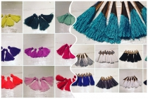This is a Display of some of our Tassels. Look under Tassels to see Full Display of Colours